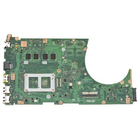 CARTE MERE RECONDITIONNEE ASUS S551LA - 4GB w/ Intel i5-4200U 1.6Ghz CPU - 60NB0260-MB8020