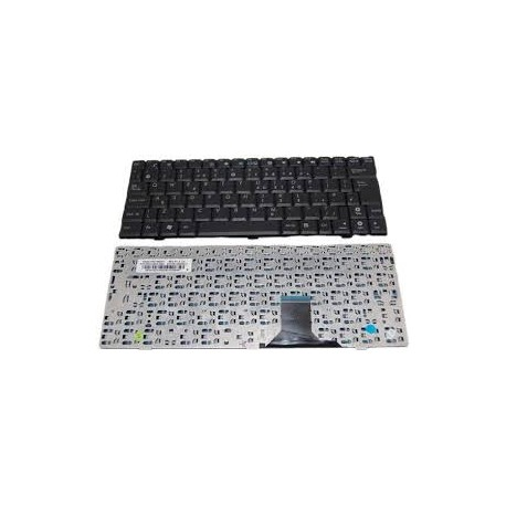 CLAVIER AZERTY NEUF PACKARD BELL VR46, BFT, BFXS- KB.I110G.009