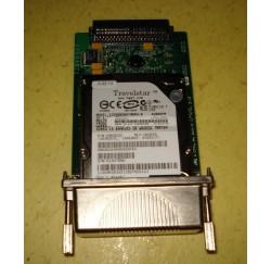 FORMATTER BOARD RECONDITIONNE HP DESIGNJET 800 Series - C7769-69300 - Gar 1 an