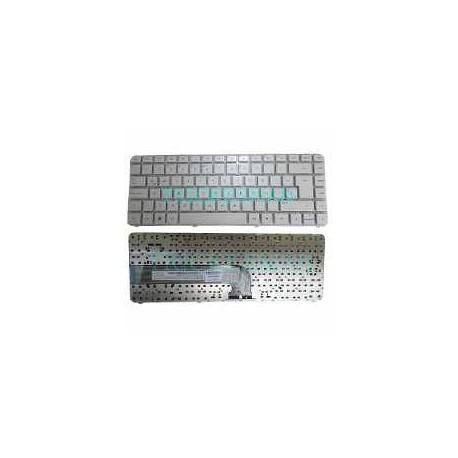 CLAVIER QWERTY NEUF ESPAGNOL HP DV4-5000 - 676650-161 - 0KN0-Z12LA11