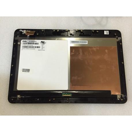 ENSEMBLE VITRE TACTILE + ECRAN LCD NEUF ASUS T300FA, T300CHI 5680Q FPC-1