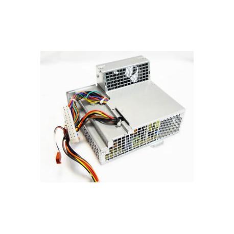 ALIMENTATION NEUVE HP DC7900 DC5800 DC5850 , DC5880 SFF - 460974-001, 462435-001, PC6019 - 240W