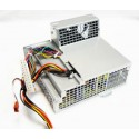 ALIMENTATION RECONDITIONNEE HP DC7900 DC5800 DC5850 , DC5880 SFF - 460974-001, 462435-001, PC6019 - 240W - Gar un an