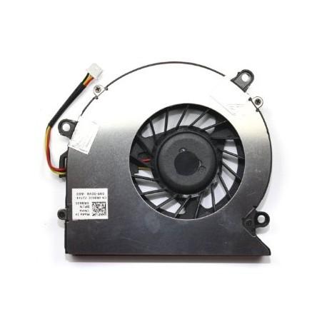 Ventilateur occasion DELL VOSTRO 1710 0R863C R863C R863C F7S2-CCW DC280005HF0 - Gar.1 mois