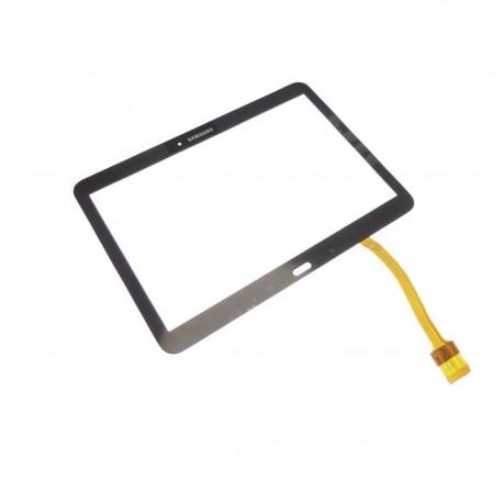 VITRE TACTILE SAMSUNG Galaxy Tab 4 T530 - Noire