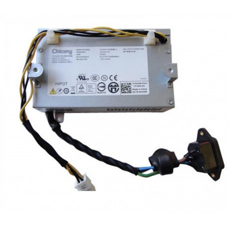ALIMENTATION NEUVE DELL One 19, Vostro 320 - H109R - 130W