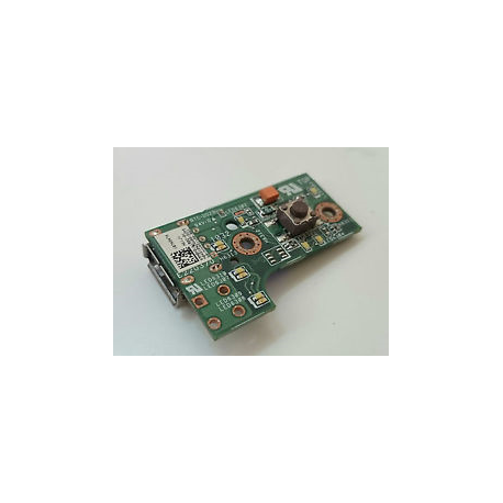 CARTE FILLE POWER BUTTON OCCASION ASUS N6160-NWFPS1400-A03