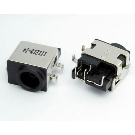 Connecteur alimentation DC power Jack SAMSUNG 3722-002997