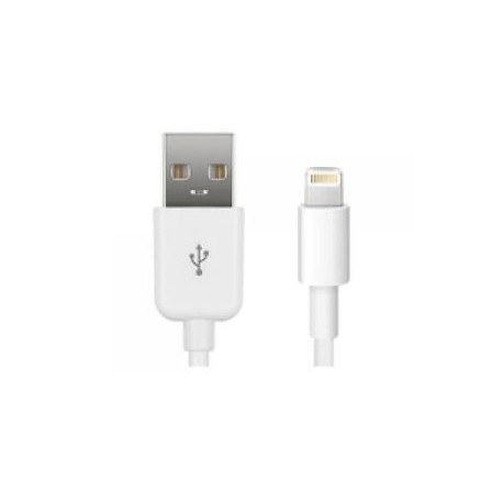 CABLE USB LIGHTNING IPAD, IPHONE, IPOD - ES2095 - 1m