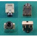 CONNECTEUR JACK AUDIO TOSHIBA Satellite L450D L300 L455D L355 L555 L300D
