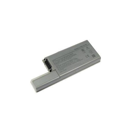 BATTERIE NEUVE COMPATIBLE DELL Latitude D820, D830, D531, Precision M65 - 312-0393 - 11.4V - 4400mah
