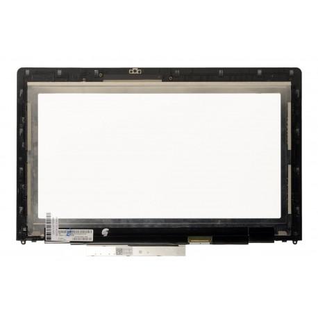 ENSEMBLE VITRE TACTILE + ECRAN LCD NEUF IBM LENOVO YOGA 13