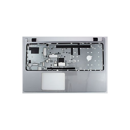 COQUE SUPERIEURE NEUVE Acer Aspire V5-531, V5-531G, V5-571, V5-571G - 60.M1PN1.001 - Palmrest - Silver