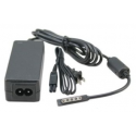 CHARGEUR NEUF COMPATIBLE MICROSOFT SURFACE RT - ROSE-1202000W - 12V - 2A