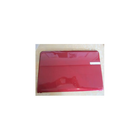 COQUE ECRAN PACKARD BELL LK13, LK13BZ 60.BWB0U.001 - 13N0-YZA0601 - Rouge