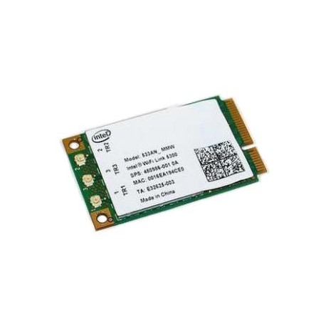 Carte wifi Intel HP Elitebook 5230P, 6930P, 8730W - 480986-001