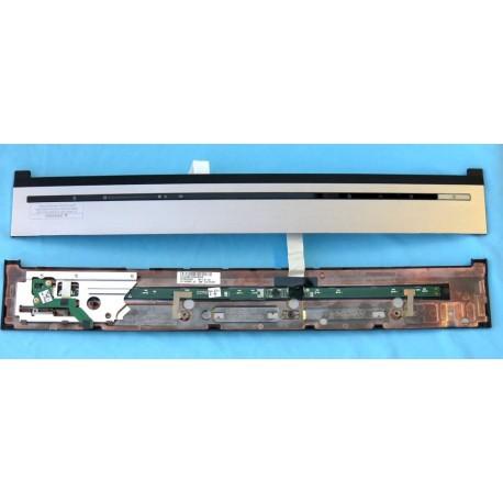 Bandeau tactile HP Elitebook 8730W - 493966-001