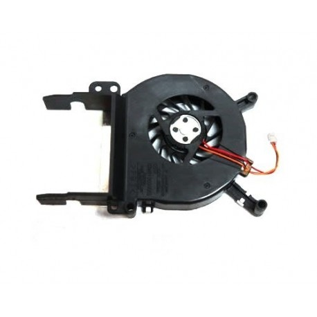 VENTILATEUR RECONDITIONNE TOSHIBA sATELLITE 2405 2410 2415 P000347550 Gdm610000063 - MCF-109PBM05