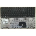 CLAVIER AZERTY NEUF HP DV7-6000 - NSK-HJAUW, 9Z.N2ZUW.A0F, 664264-051 - Noir - Gar.3 mois