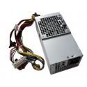 BLOC ALIMENTATION REM. DELL Optiplex 790DT 390DT D250AD-00 250W - HY6D2, 7GC81, 76VCK, FY9H3, 6MVJH Gar.3 mois