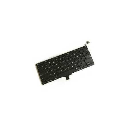 "CLAVIER QWERTY ITALIEN RECONDITIONNE APPLE Macbook Pro Unibody 15"" A1286 2009 2010 2011 -"
