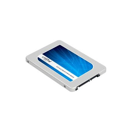 DISQUE DUR SSD CRUCIAL BX200 Solid state drive 240 GB