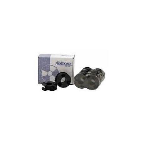 RUBAN PRINTRONIX MACHINE à CODE BARRE P300, P600 - 6 Packs - 107675-005 - 107675005