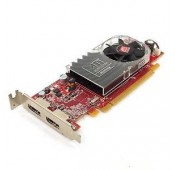 CARTE VIDEO OCCASION DELL OPTIPLEX 380 ATI Radeon HD 3470 PCI-E 256 MO - C120D