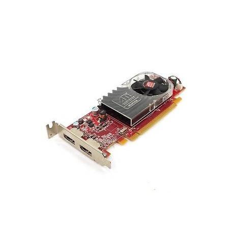 CARTE VIDEO OCCASION DELL OPTIPLEX 380 ATI Radeon HD 3470 PCI-E 256 MO - C120D