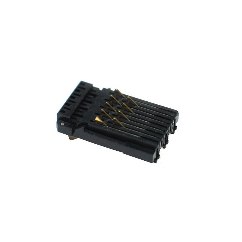 connecteur de cartouche csic epson expression home xp 215. Black Bedroom Furniture Sets. Home Design Ideas