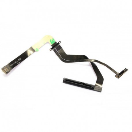 CABLE DISQUE DUR NEUF APPLE - 821-0989-A - 2010