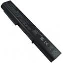 BATTERIE NEUVE COMPATIBLE HP Elitebook 8530P, 8540P - 493976-001 - 14.4/14.8V - 4400mah