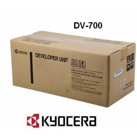 DEVELOPPEUR KYOCERA FS-9100, FS-9500 - DV-700