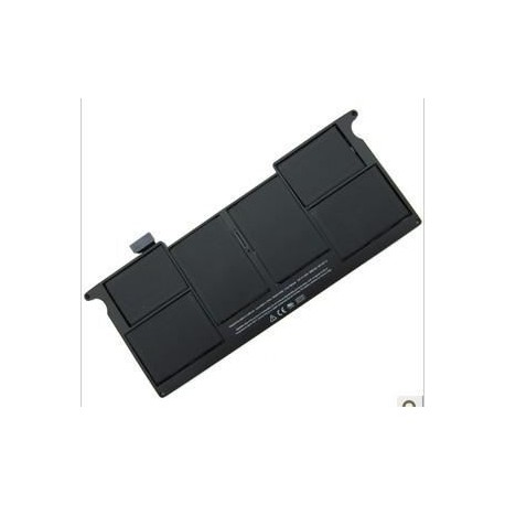 BATTERIE NEUVE COMPATIBLE Apple Macbook Air A1370 A1375 series - Version 2010 - 7.3V - 4680mAh