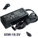 CHARGEUR NEUF COMPATIBLE HP ENVY 15 - 710412-001 - 19.5V 3.335A 4.5mm X 3.0mm - 65W - PA-1650-32HE