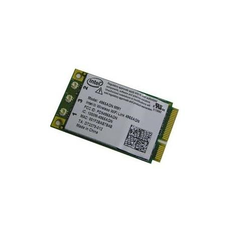 Carte WIFI Pci Express INTEL PRO Wireless 4965AGN - Gar 3 mois