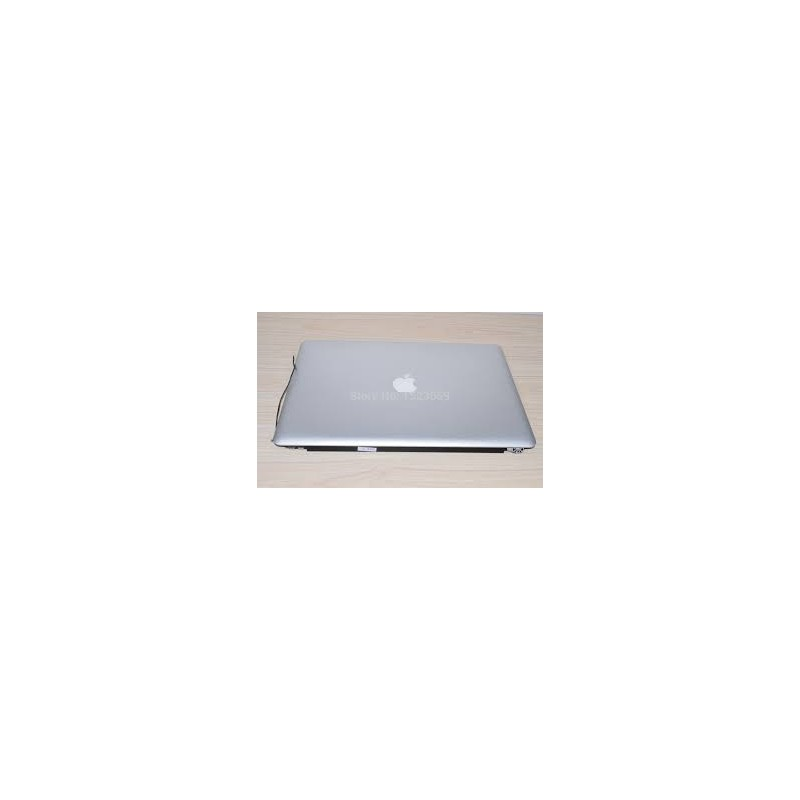 ensemble ecran lcd coque neuf apple macbook pro a1286 2010 2011 mat s2i informatique. Black Bedroom Furniture Sets. Home Design Ideas