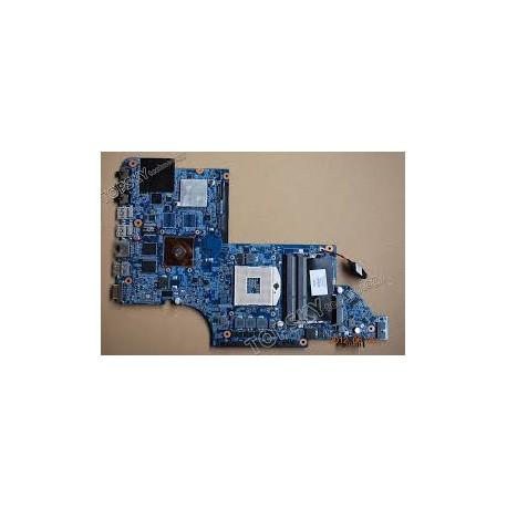 CARTE MERE RECONDITIONNEE HP DV7-6000 Series - 659093-001