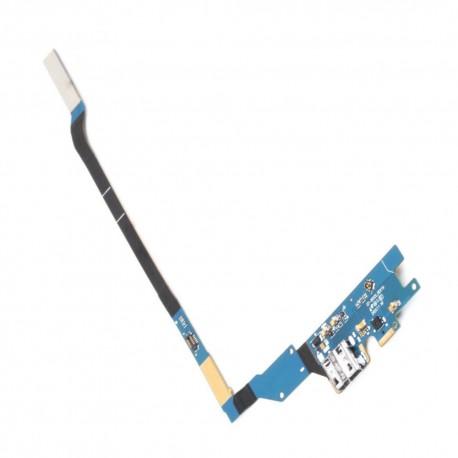 FLEX CABLE + CONNECTEUR MICRO USB SAMSUNG S4 I9505