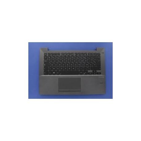 CLAVIER AZERTY NEUF + COQUE ASUS PU301LA - 90NB03C1-R31FR0