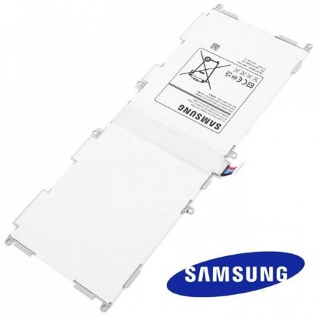 Batterie originale SAMSUNG Galaxy TAB 4 10.1 SM-T530 P5220 6000mAh - EB-BT530FBC - GH43-04157A