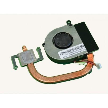 Ventilateur ASUS Eeepc 1015BX - 13GOA3K1AM020-10 -Gar.3 mois