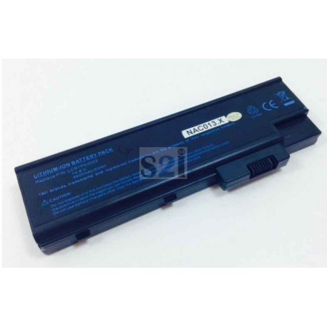 Batterie compatible ACER aspire 3000, 5000 series , travelmate 4000 series