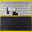 Clavier occasion azerty HP Mini 110, Mini 210 - 633476-051 Gar.1 mois