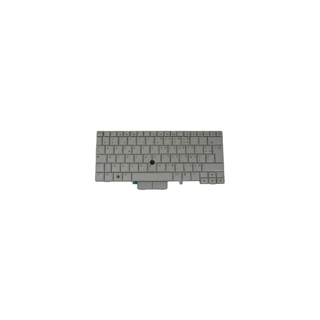 CLAVIER AZERTY NEUF HP Elitebook 2740P - 597841-051