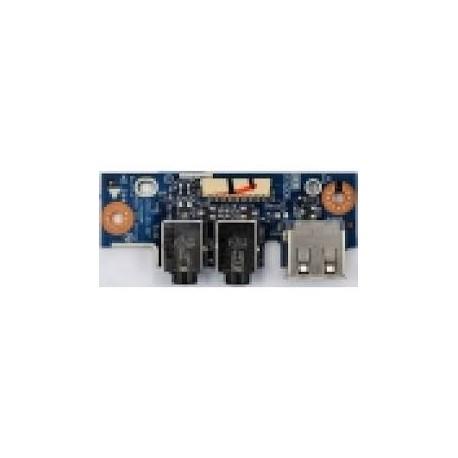 CARTE FILLE ASUS X53U K53U - DC02001AP00 , LS7322P