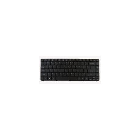 CLAVIER AZERTY NEUF HP Touchsmart 14-R - 757922-051