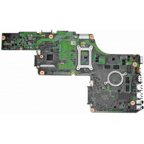 CARTE MERE TOSHIBA Reconditionnée Satellite S855, L850, L855 series - V000275200 - Intel S989
