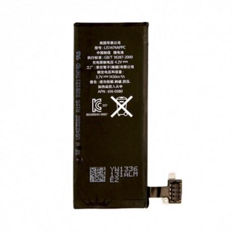 BATTERIE NEUVE COMPATIBLE IPHONE 4S - 616-0580 - 3.7V 1430mah