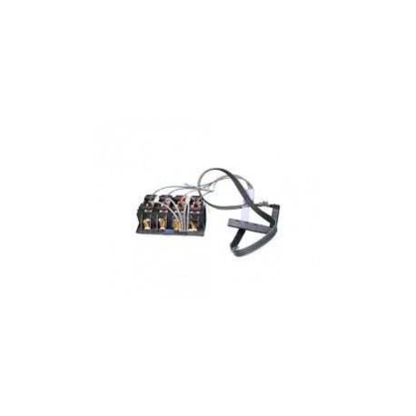 Ink Tube System ou Système d'encrage imprimante HP Designjet 1050C 1050C+ 1055CM 1055CM+ - Occasion - C6072-60145
